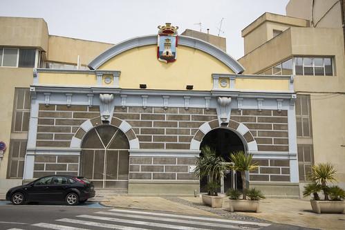 Rincones de Cartagena, Murcia
