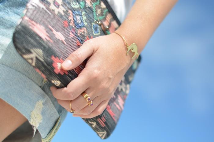Dolores promesas pulsera