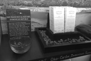 Dandelion Chocolates - Chocolate Tasting Dominican Republic