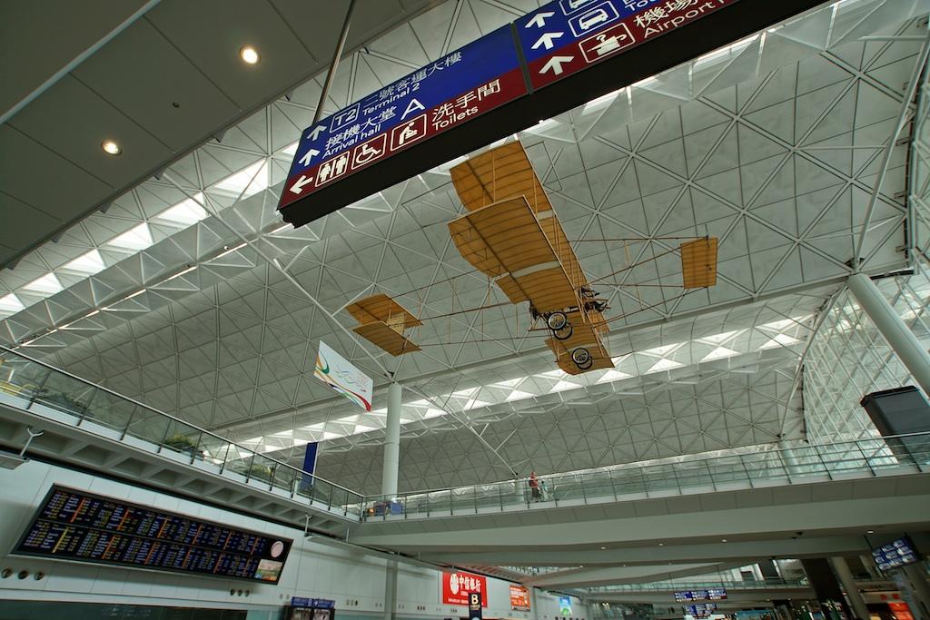 HK Trip 2012