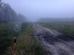 Le ventre du brouillard - Photo of Saint-Magne