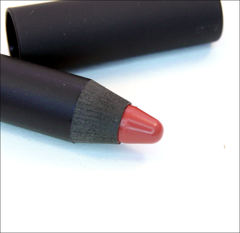 NARS Dolce vita velvet matte lip pencil1