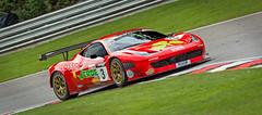 British GT and F3 championship 2014