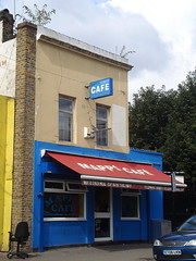 Picture of Mapps Cafe, E9 5DW