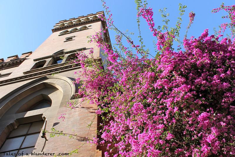 SEVILLA - Palacio del Marqués de la Motilla