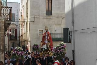 Turi Sant'Oronzo 2013