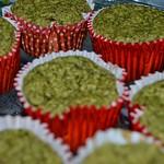 Muffins de Brócolis (5)