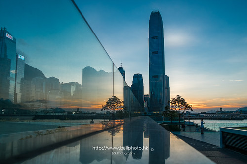 hk reflection landscape photography hongkong photo twilight central shore government 香港 日落 風景 admiralty headquarter 港 晚霞 中環 攝影 灣仔 倒影 海濱 金鐘 fbp 500px tumblr 政府總部 海傍 門常開 政總 hkgov
