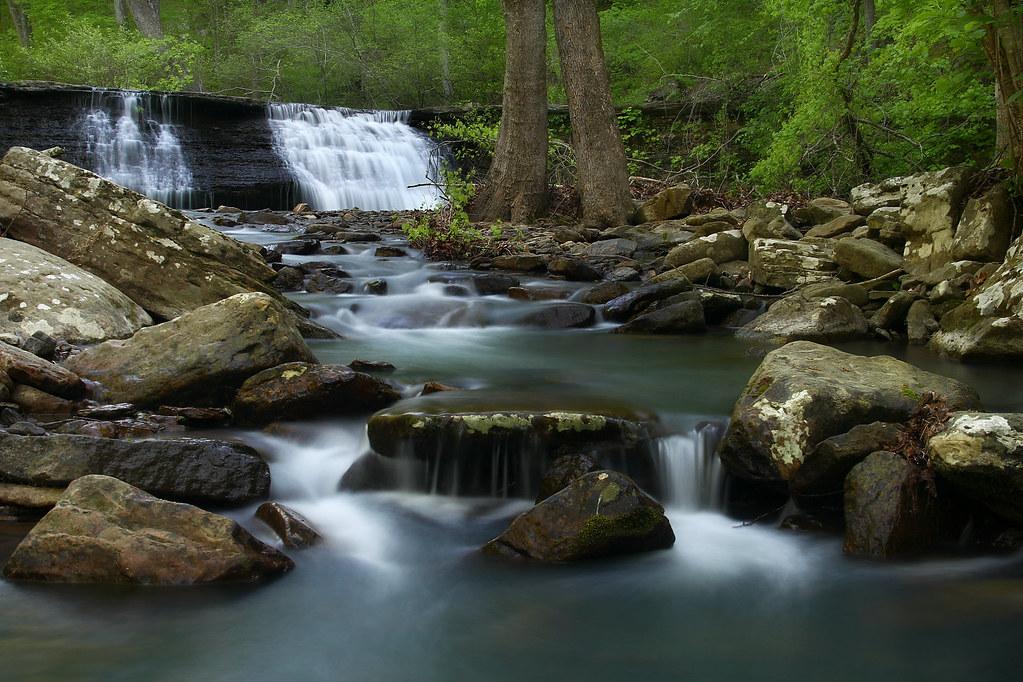 Devils Canyon Arkansas Tripcarta