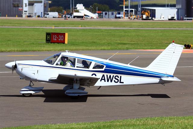 G-AWSL-cardiff-31082014