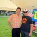 Tom Friedman (TRUFU) and Evan Douglas (Sept 1, 2014)