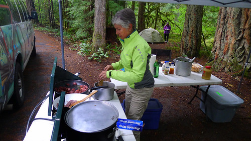 Tricia cooks Washington Cascades 2014_0174