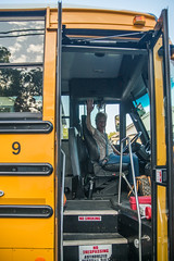Bus: First Day