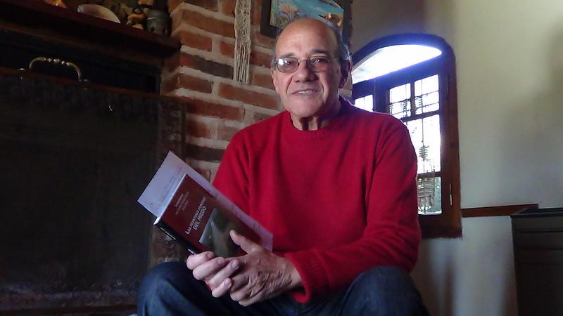 """Investigaciones de Olavarría para el mundo: Red """"INSUMISOS"""""""