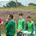 Junior B vs St John Bosco's (0-0)15-08-14 042