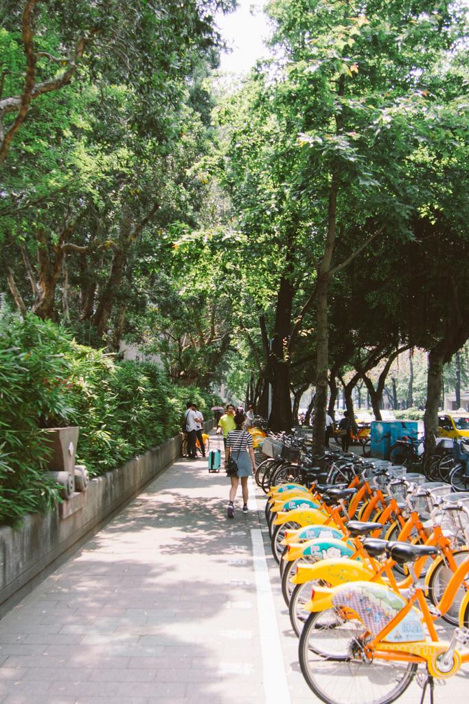 轆轆遊遊。台北單車遊記 (day 2) 14944497016 d013221097 o