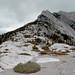 Mt Crandell