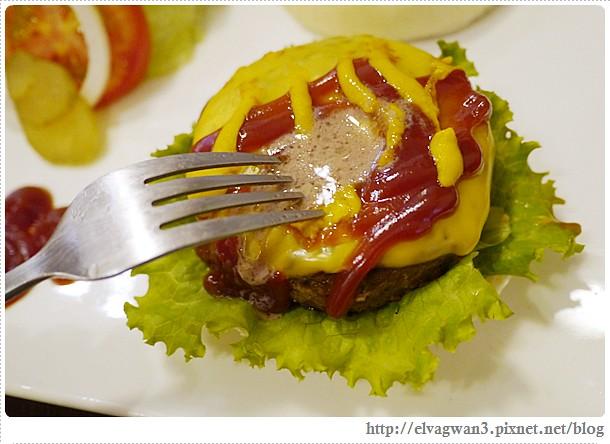台中-一中街-雙魚二次方-創意漢堡義大利麵-造型漢堡DIY-25-882-1