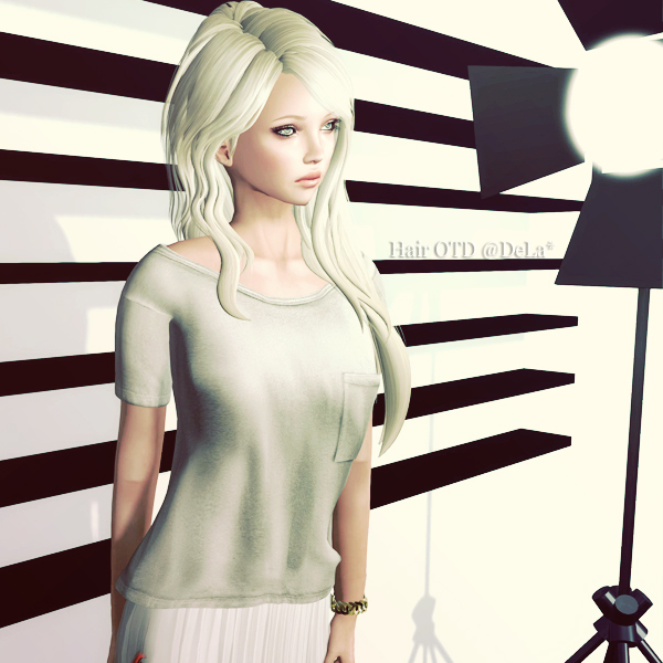 Hair of the day #35 ::Alison::