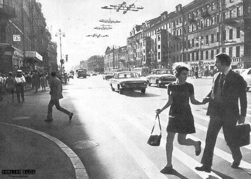 永远逝去的苏联25