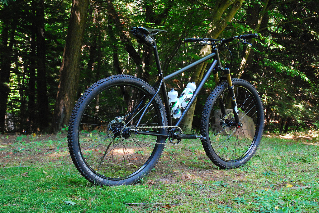 44 Bikes MTN SS XXX : My Ride