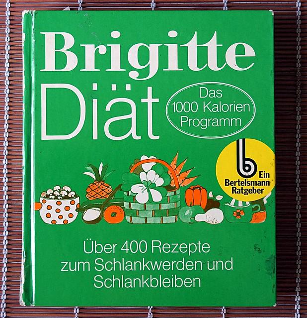 Brigitte Diät
