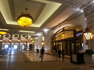 Image of Galaxy Macau. china hotel design asia casino macau galaxymacau flickrandroidapp:filter=none galaxymacau澳門銀河渡假綜合城