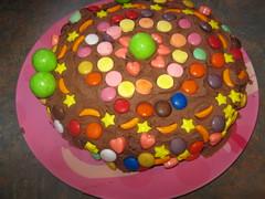 2014-07-27 - Mummy's Cake by Ella