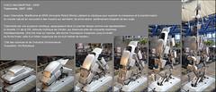 Exposition Art Robotique (Cité des sciences et de l'industrie)