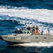 2014 - Mexico - Puerto Chiapas - Navy Escort by Ted's photos - Returns mid July