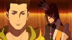 Sengoku Basara: Judge End 07 - 08