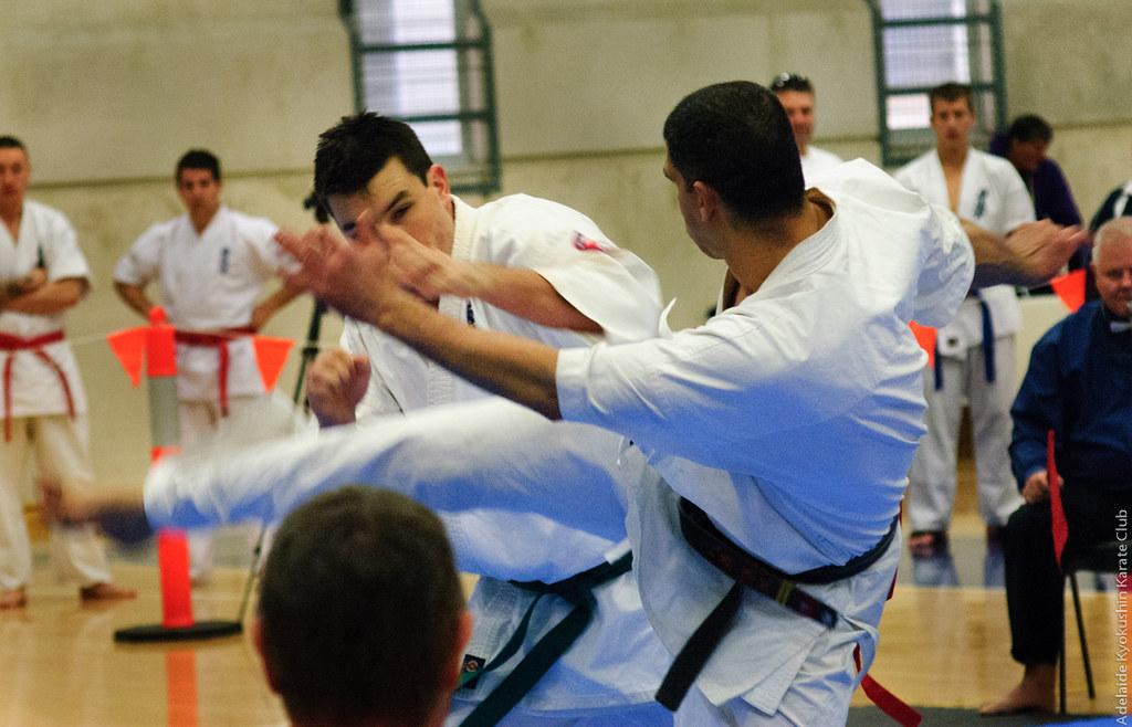 Australian Kyokushin Tournament 2014-31