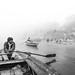 Varanasi by Matthew D Roberts