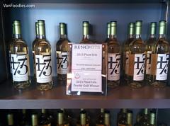 Bench 1775 Pinot Gris