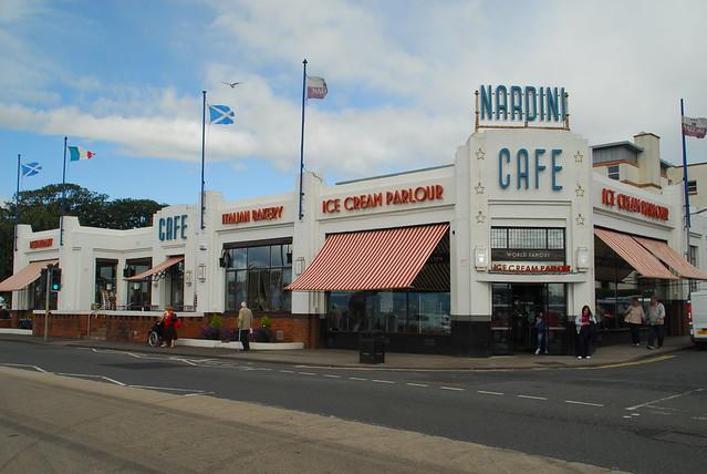 Nardini's Largs
