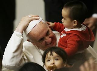 10 Bài Học Hạnh Phúc Từ Đức Giáo Hoàng Francis