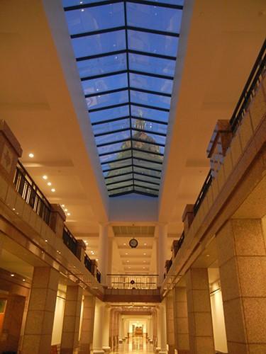 DSCN0517 _ Texas State Capitol, Austin, June 2014