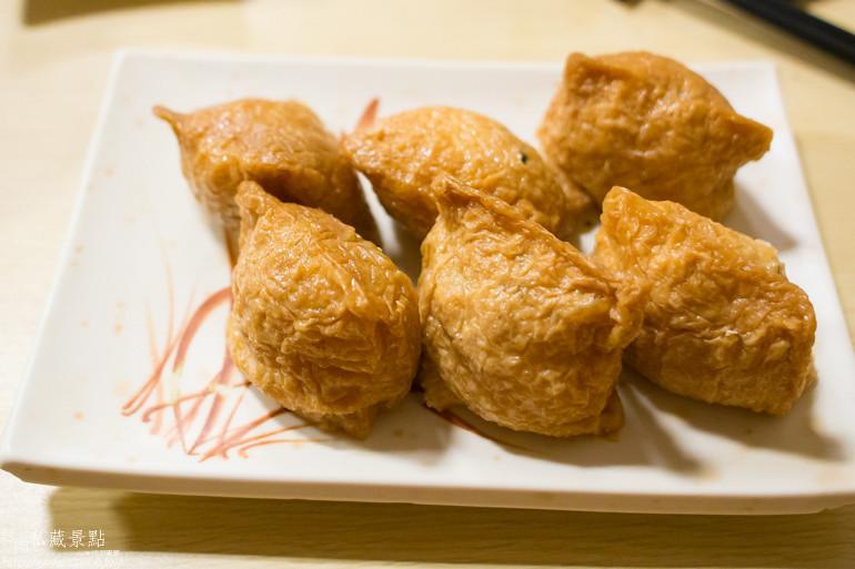 台南私藏景點--新都巷日本料理 (14)