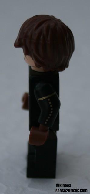 Albator, Captain Harlock Lego p5