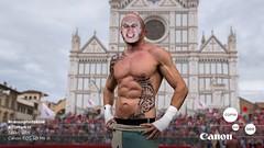 Gladiator Face