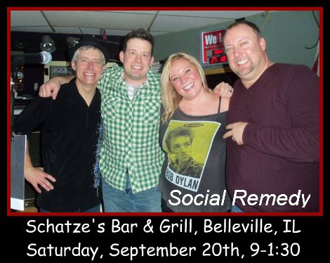 Social Remedy 9-20-14