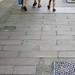 Taipei pedestrians by little luxury list