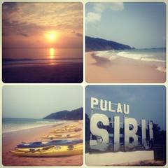 Feeling grateful. Again. #year3 #sibu #uwcsea_east #7pgu