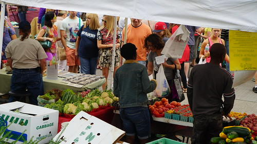 August 30, 2014 Mill City Farmers Market