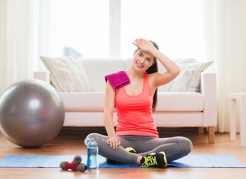 運動3分鐘熱度?4招幫你無痛苦愛上運動