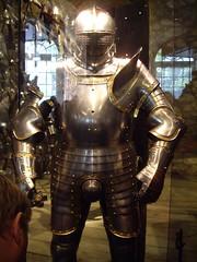 iron man(0.0), clothing(0.0), costume(0.0), armour(1.0),