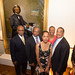 Small photo of Governor Host the Frederick Douglass Portrait Unveiling