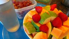 Friday Morning Fruit Fest