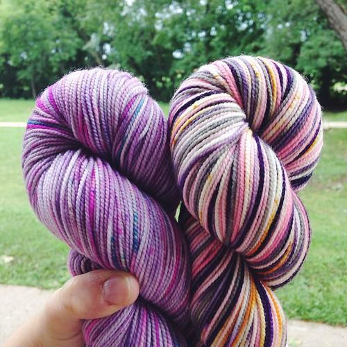 Moonrover Yarn
