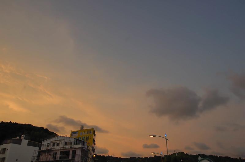 彰化鹿港、台南安平、高雄旗津三天自由行(圖小多)